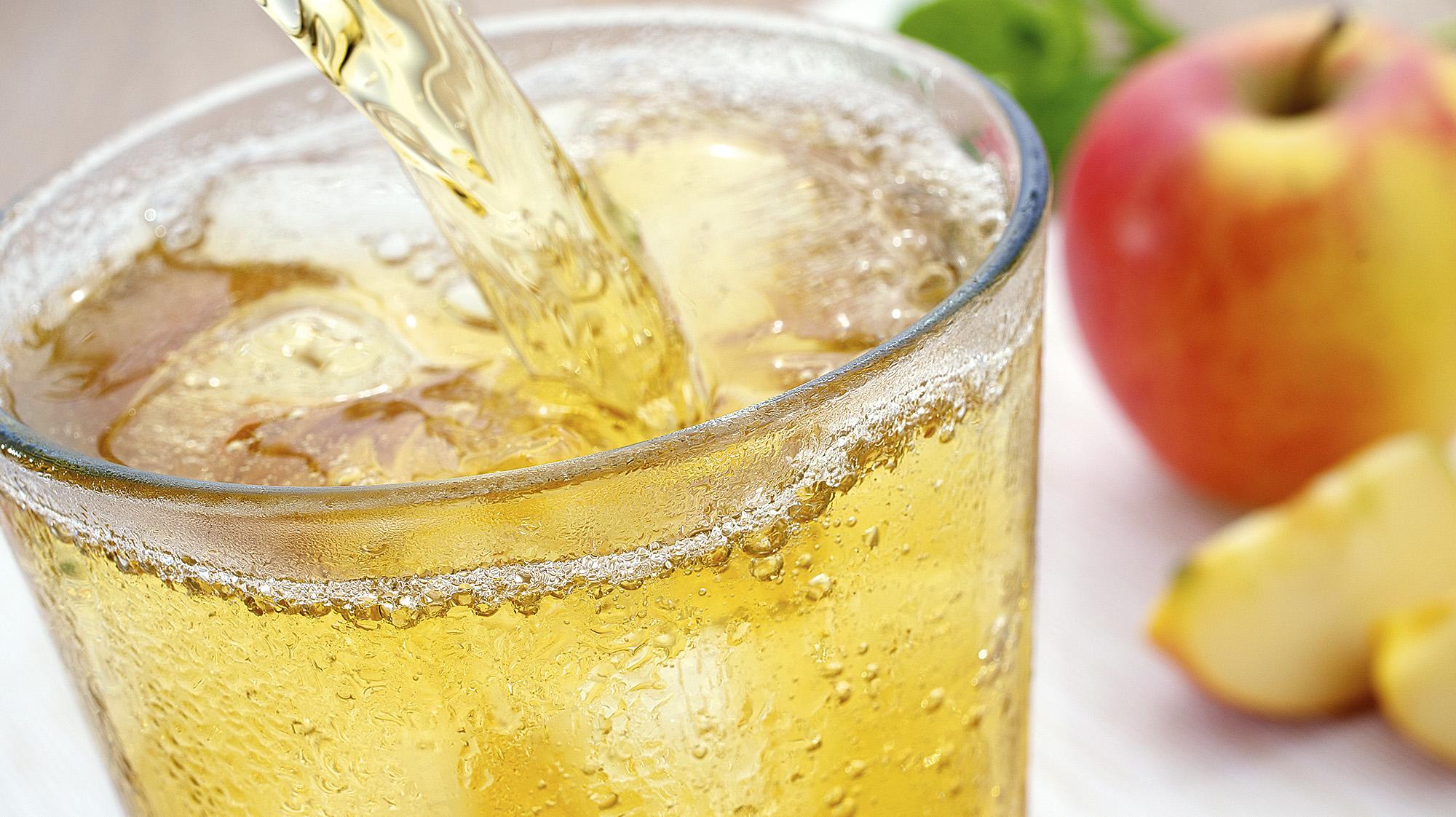 Cider season