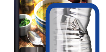Ensuring conformity of packaged food