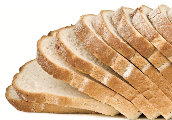 Is bread consumption going stale?