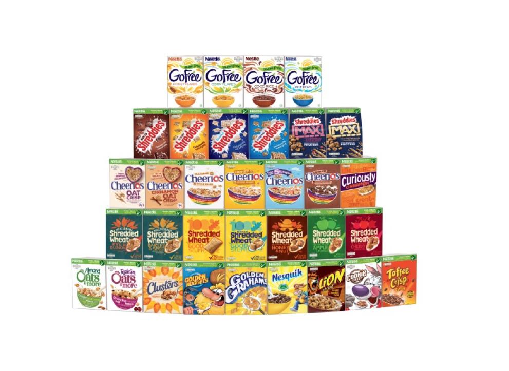 The Nestlé way