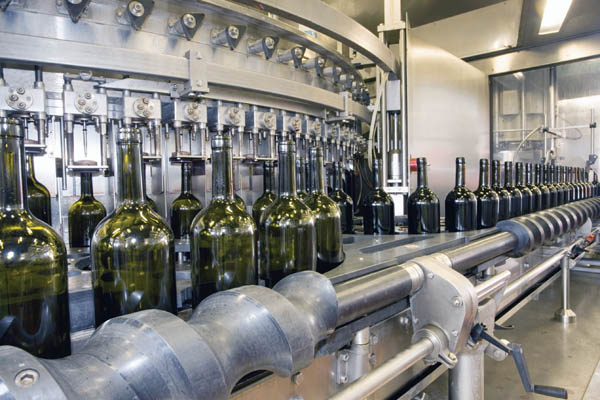 Major European wine producer selects Amazon Filters