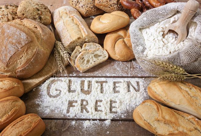 Gluten-free bread in demand
