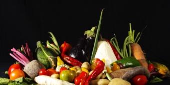 It's National Vegetarian Week