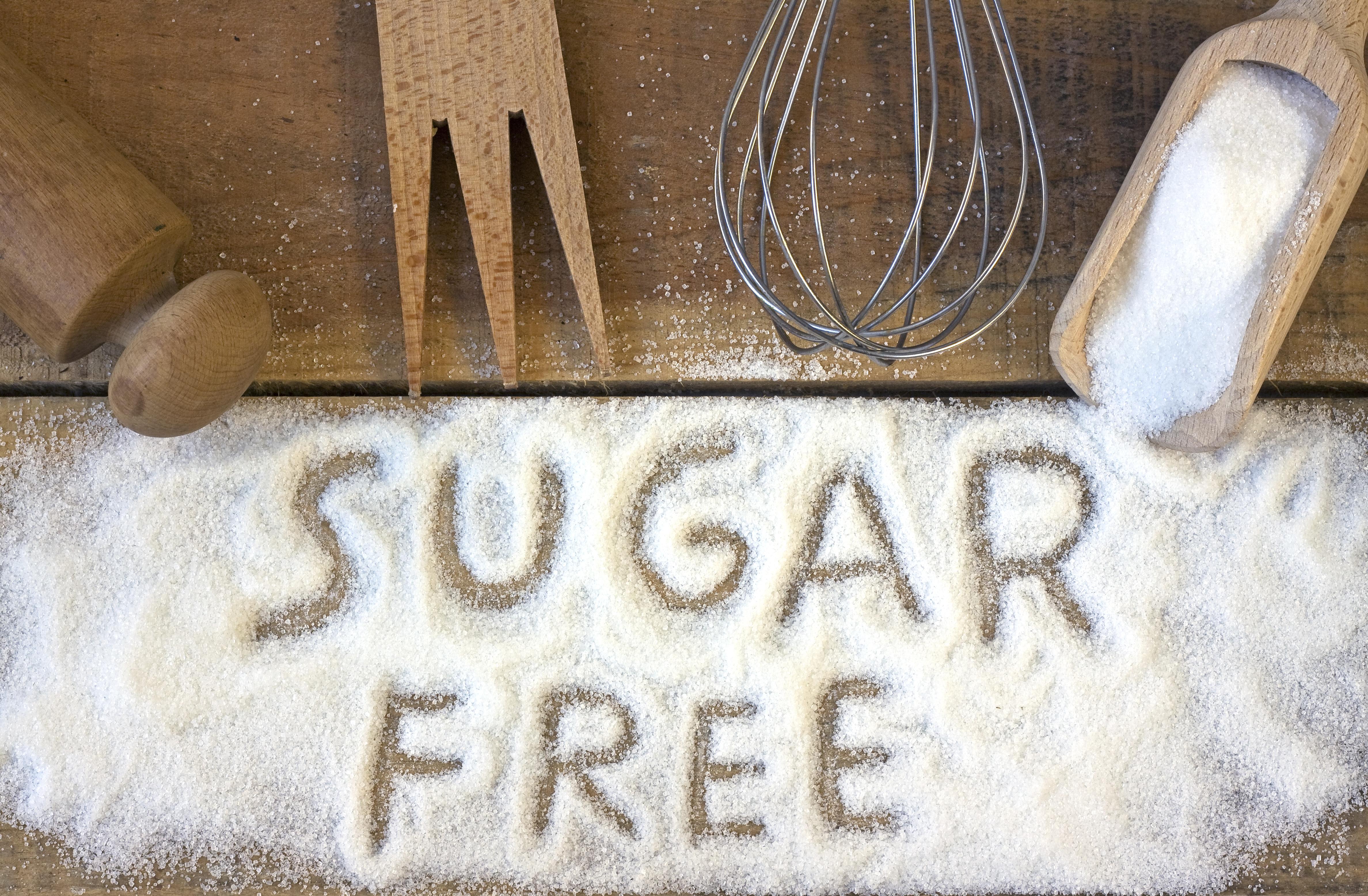 'Encouraging start' to sugar reduction